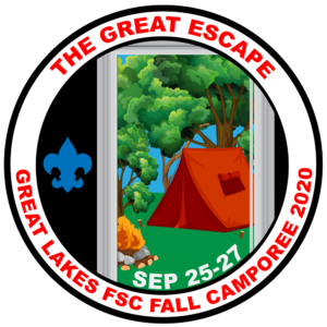 Fall Camporee 2020